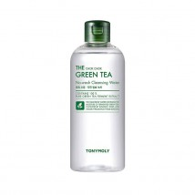 Tonymoly The Chok Chok Green Tea Puhastus Vesi