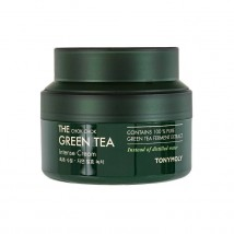 Tonymoly The Chok Chok Green Tea Intense Näokreem