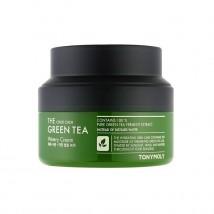 Tonymoly The Chok Chok Green Tea Watery Näokreem
