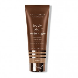 Vita Liberata Body Blur Sunless Glow Instant HD Skin Finish Latte 100ml