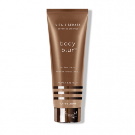 Vita Liberata Body Blur Instant HD Skin Finish Latte Light 100ml