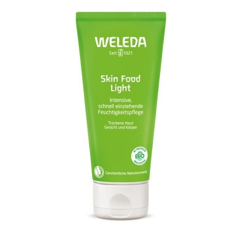 Weleda Nahakreem Skin Food Light 75ml