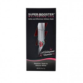 Whitening Lightning Super Booster Hammaste Valgenduspliiats