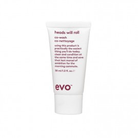 Evo Heads Will Roll Co-Wash 30ml