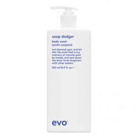 Evo Soap Dodger Body Wash 500ml