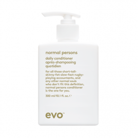 Evo Normal Persons Igapäevane Juuksepalsam 300ml