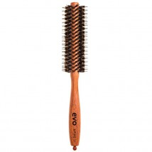 Evo Spike 14 Nylon Pin Bristle Radial Juuksehari
