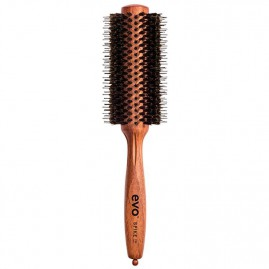 Evo Spike 28 Nylon Pin Bristle Radial Juuksehari