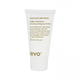 Evo Normal Persons Igapäevane Šampoon 30ml