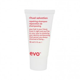 Evo Ritual Salvation Parandav Šampoon 30ml