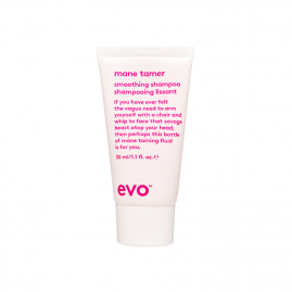Evo Mane Tamer Smoothing Shampoo 30ml