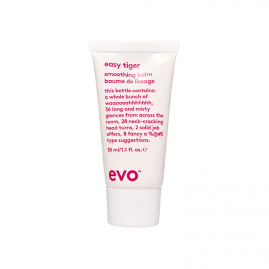 Evo Easy Tiger Smoothing Balm 30ml
