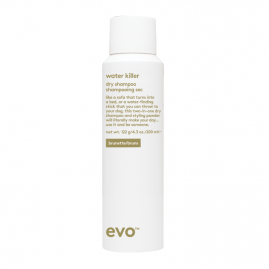 evo Kuiv šampoon water killer brunette 200ml