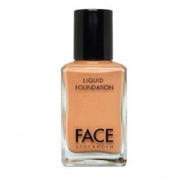 FACE Stockholm meigi aluskreem Liquid Foundation