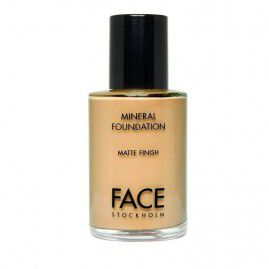 FACE Stockholm Meigi aluskreem Mineral Foundation