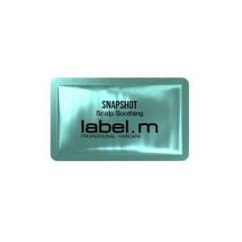 label.m Snapshot Scalp Soothing Treatment