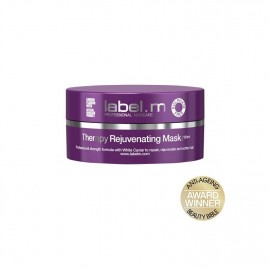 label.m Juuksemask Therapy Rejuvenating